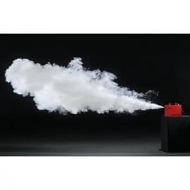 Macchina della nebbia fumo a batteria Antari FT-20 600W per formazione di addetti antincendio - 60782