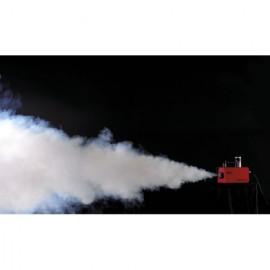 Macchina del fumo nebbia ANTARI FT-50 Fogger per addestramento antincendio da 1450W - 60783