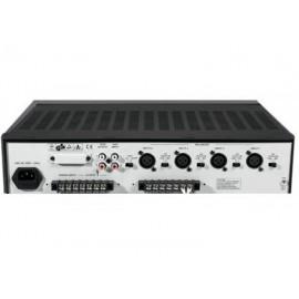 Amplificatore Proel AMP120XL 120W per linee 100V