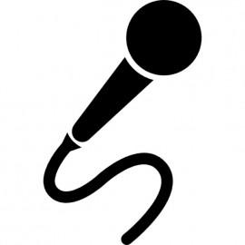 Microfonici XLR