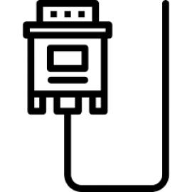 Extender VGA