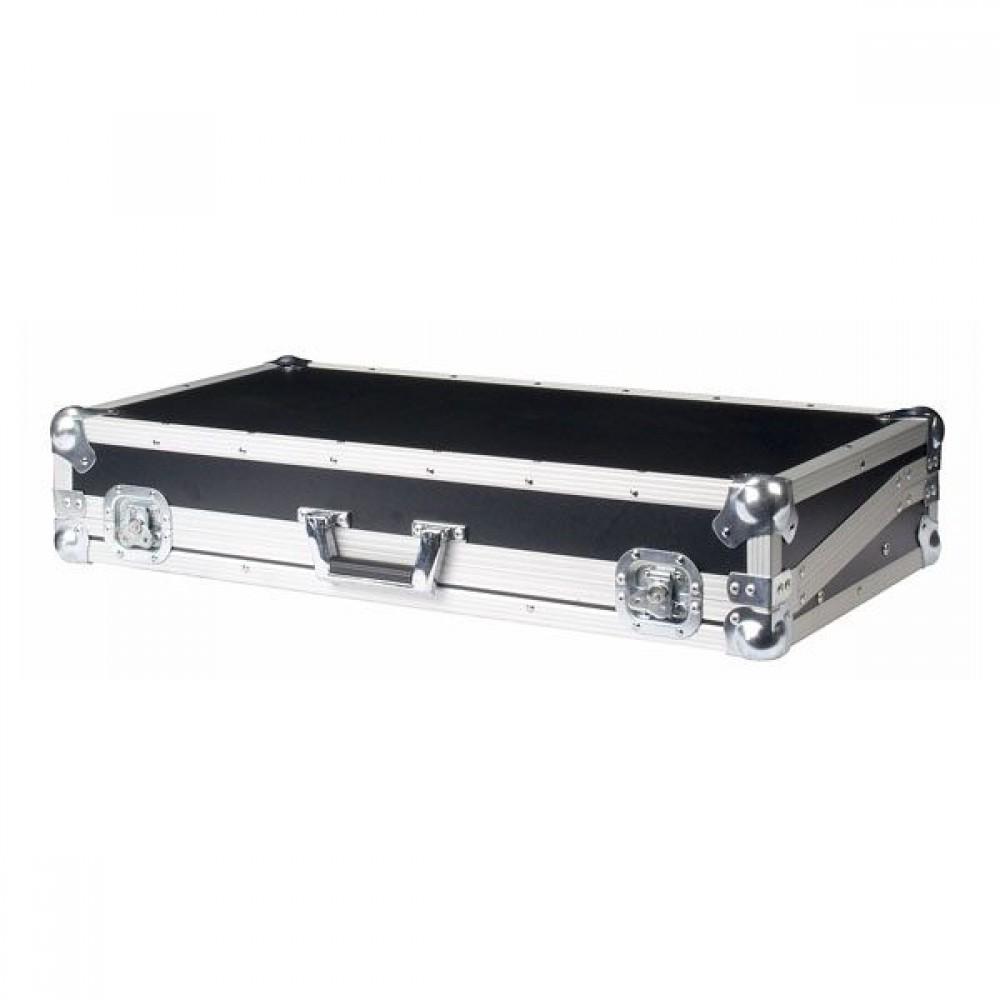 DAPAudio Flightcase per mixer luci rack 6U per Showmaster48 D7402