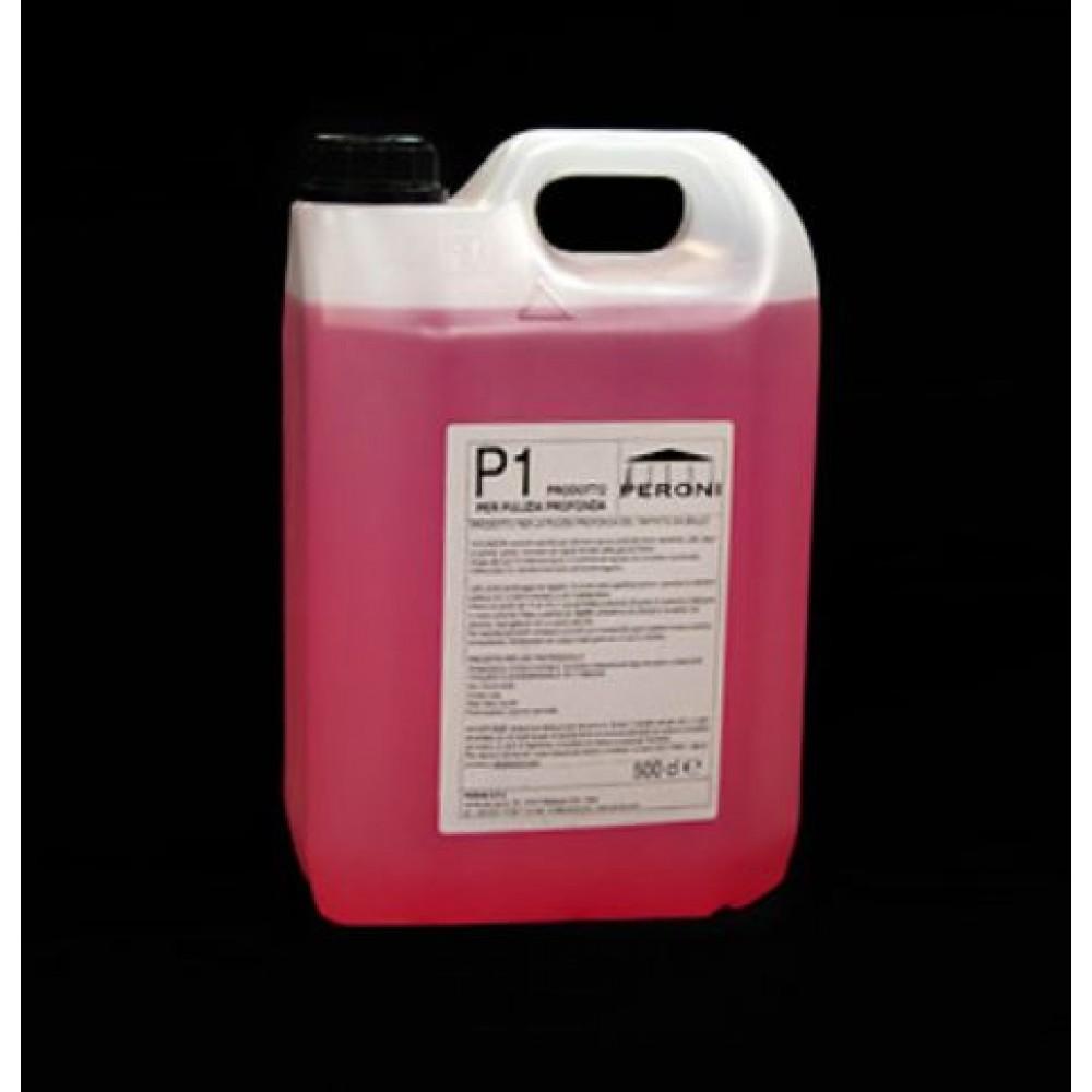 Detergente per tappeti danza 5 litri - P1