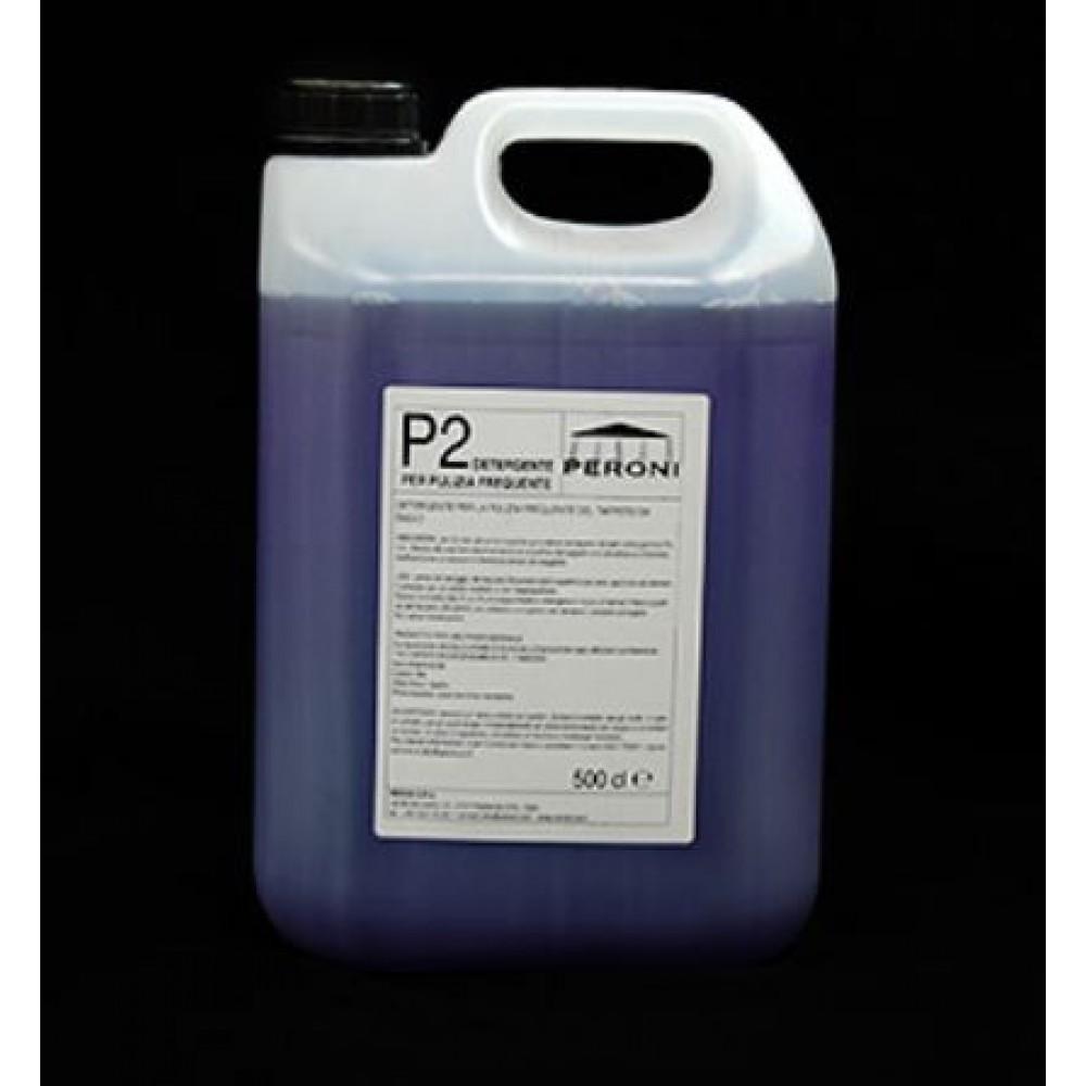 Detergente per tappeti danza 5 litri - P2