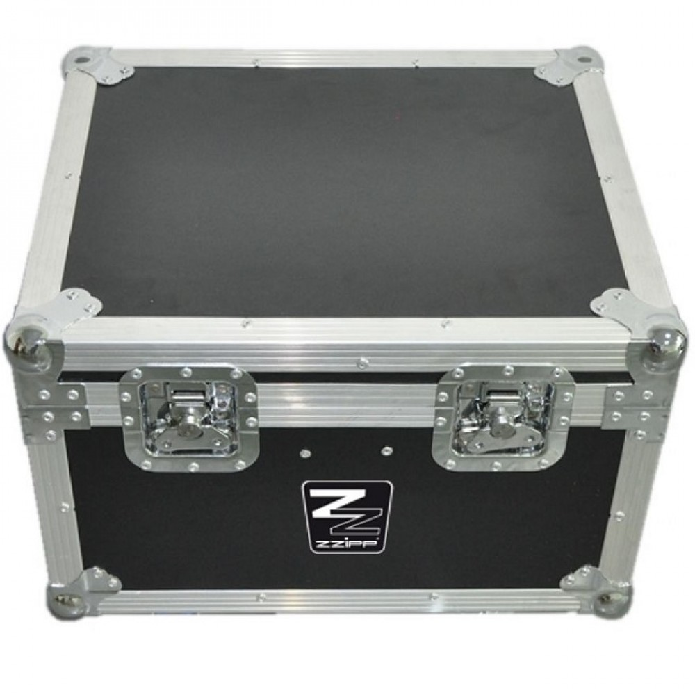 Flight Case per contenere 4pz di ZZSPARCOLD ZZIPP