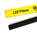 Foglio Di Gelatina LEE FILTERS LF N.280 Black Foil Filtro 50x61cm