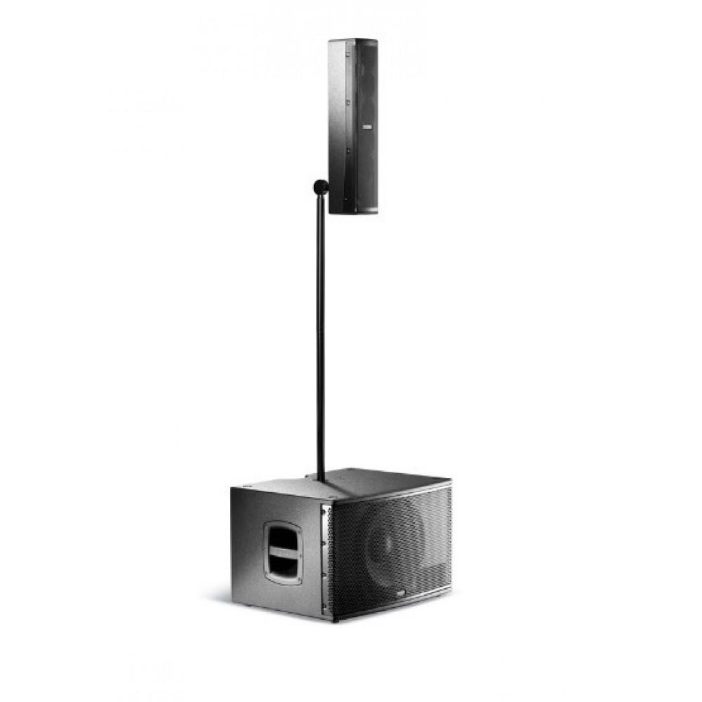 Impianto FBT Audio Line Array VERTUS CS1000-2000W RMS DEMO NEGOZIO