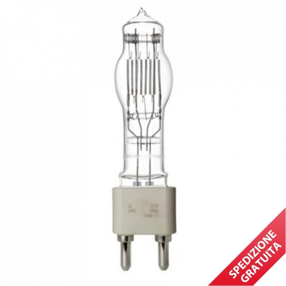 Lampada GE CP29 5000W 230V G38 - 88875