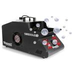 MACCHINA BOLLE BEAMZ SD1500 LED AF0524