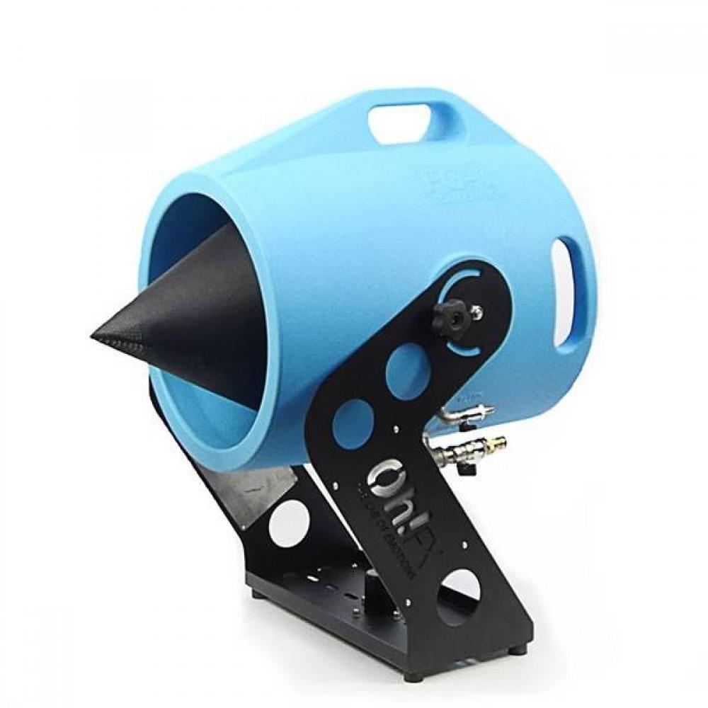 Macchina Cannone della schiuma OH!-FX FG1 ideale per schiumaparty