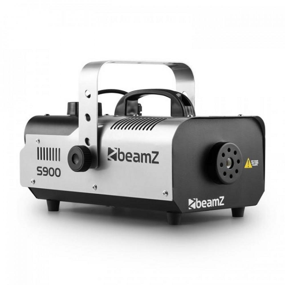Macchina del fumo S900 BEAMZ 900W - 160487