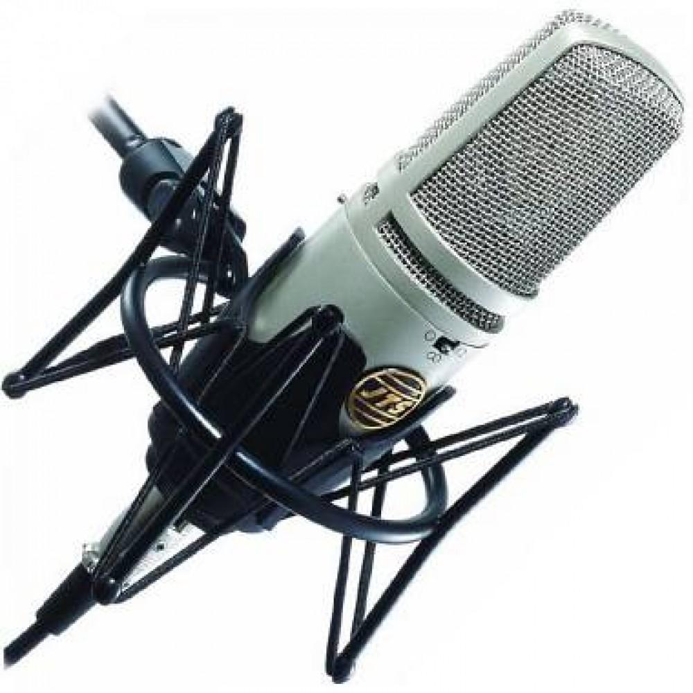Microfono Professionale JTS JS-1 da studio adatto per voce e strumenti acustici o batteria