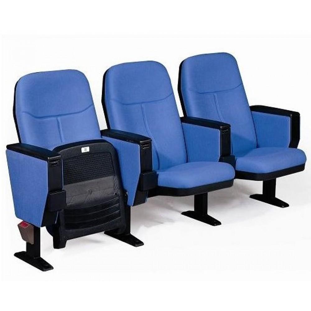 Poltrona sedia seduta da teatro cinema - vari colori