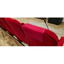 Segnaposto per poltrona riservata tasca per indicazioni riservato per teatro o cinema