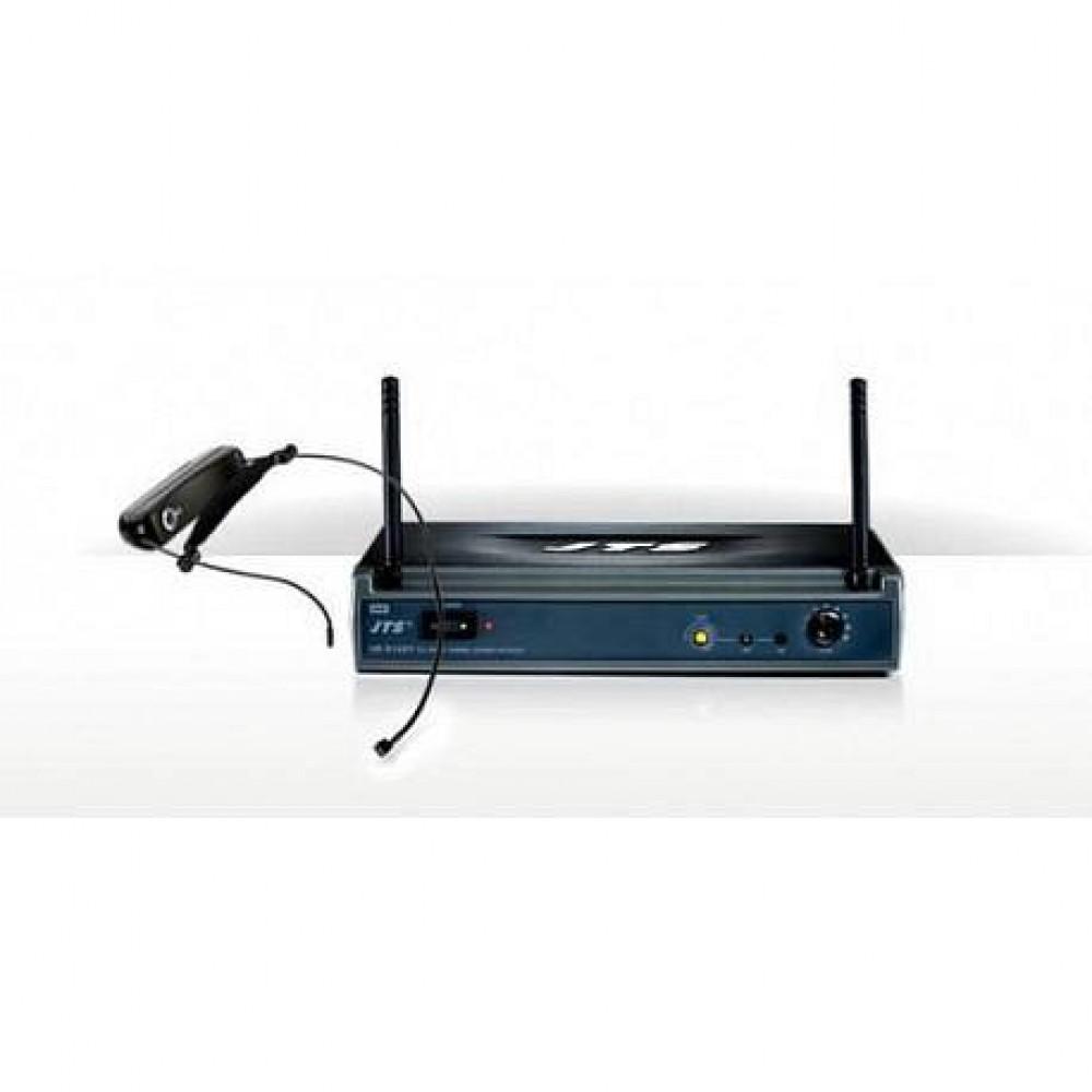 RADIOMICROFONO PER VOCE JTS UHF WIRELESS UR816DV - UT16HW