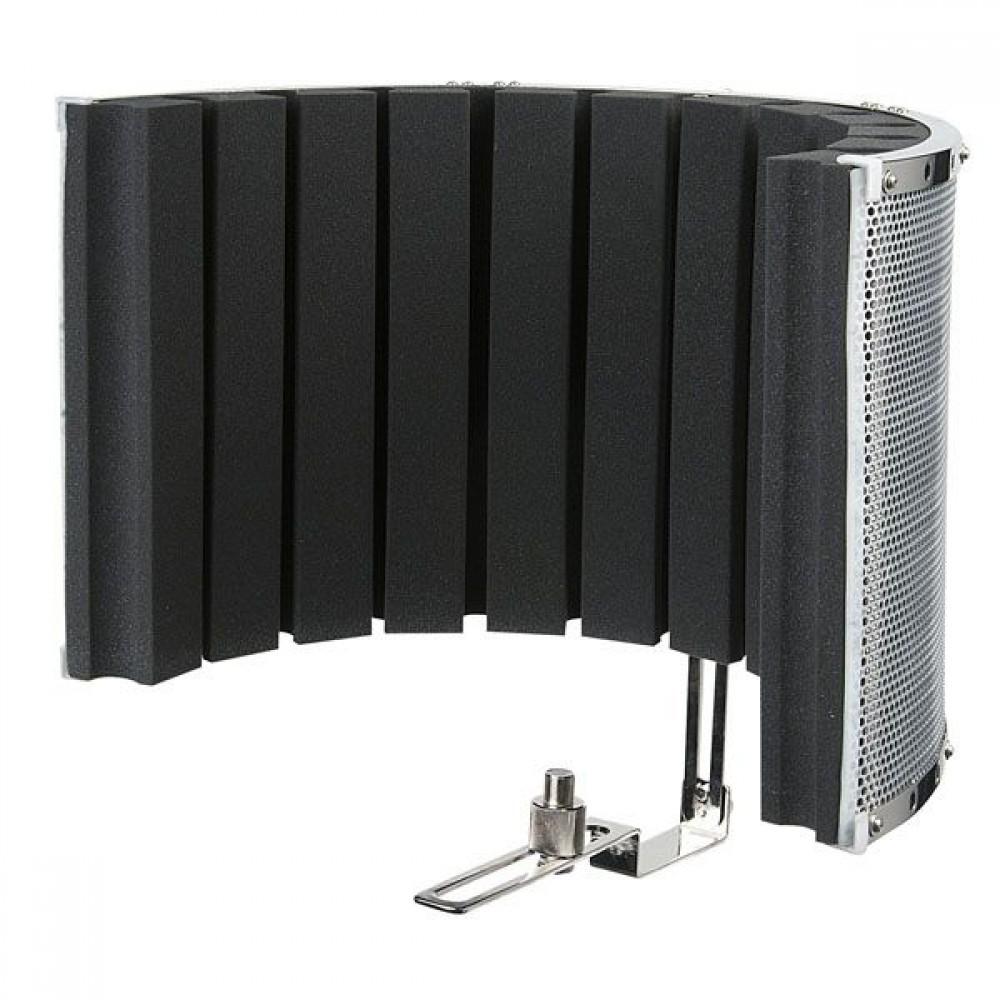 Schermo isolante per microfono da studio DAP AUDIO - DDS-02