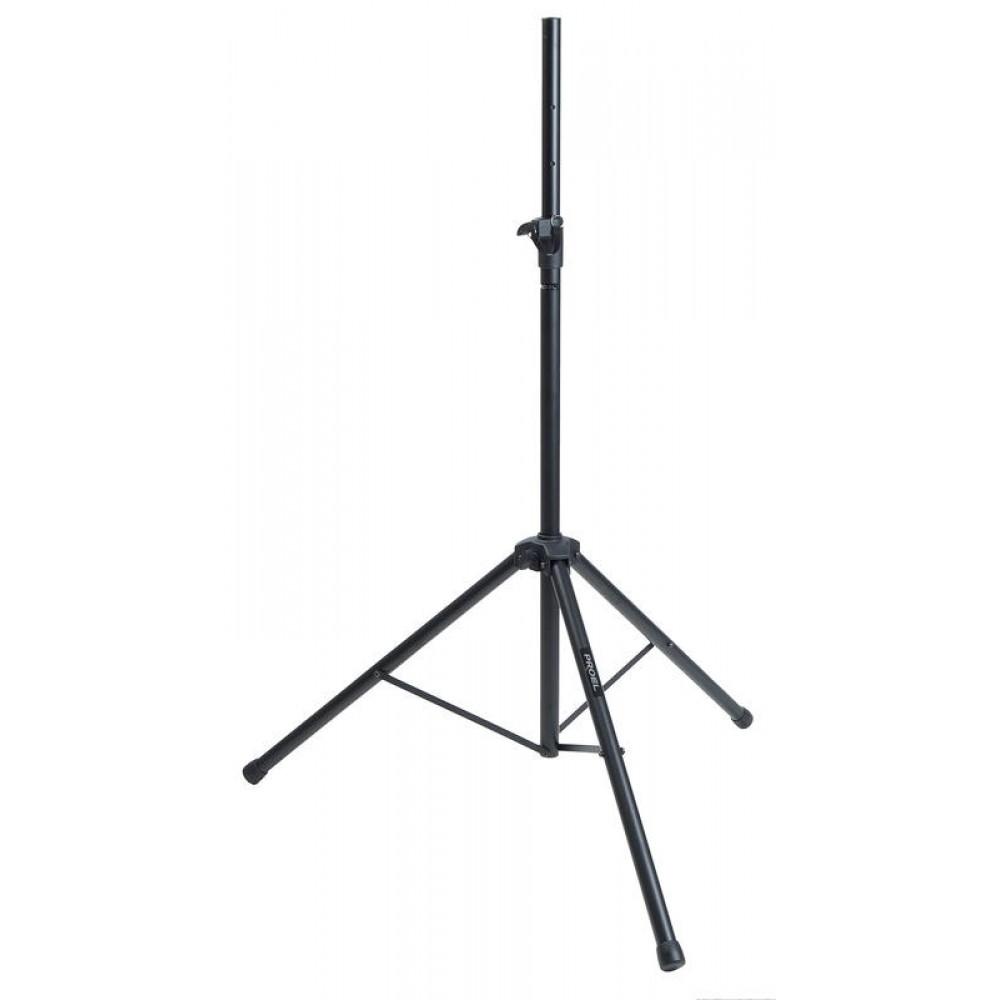 Supporto stativo in metallo per casse diffusori acustici PROEL FRE350BK